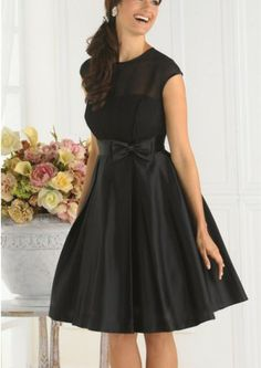 taylorgownshop 6102100 - such a cute dress made in any colour