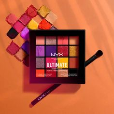 Best Eyeshadow Palette, Neutral Eyeshadow, Nyx Cosmetics, Light Makeup Looks, Mac Studio Fix Powder, Clear Winter, Makeup Pro, Complimentary Colors, Halloween Looks