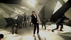 #TVXQ!(東方神起) _ 왜 (Keep Your Head Down) _ MusicVideo