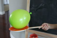 10 Indoor Games That Get Kids Moving | 'MARS HEALTHY LIVING'