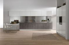 Berloni Cucina Sunny | Live your Kitchen | Pinterest | Kitchens