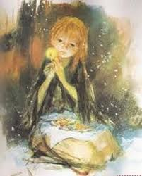 the little match girl The Little Match Girl, Victorian Street, Got Books, Fairy Tales, Illustration Art, Anime, Painting, Fictional Characters, Image