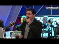 Lalo Rodríguez en De Extremo a Extremo - YouTube