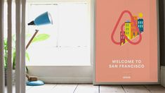 Airbnb Brand | Designstudio | Branding and Digital Agency