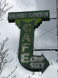Flagstaff, AZ Grand Canyon Cafe ck: we have been dining there since I was little..Mom loves the Chop Suey!