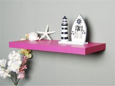 The Original Pink Box – New! Pink Wall Shelf