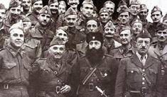 Military History, Laos, Wwii, Greece, Black And White, Macedonia, Police, Photos, Historia