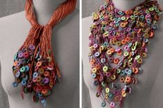 jewelry or scarf... multifunctional, really, LOL: valerie_barkowski_one_of_masai_2