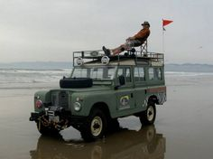 The Land Rover Defender – Production Ends on the Best Adventure Vehicle Ever Made (36 Photos) – Suburban Men