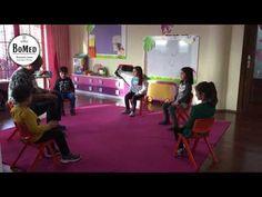 Clap clap Anaokuku ritim ve oyun - YouTube