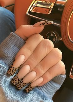 In search for some nail designs and some ideas for your nails? Listed here is our listing of must-try coffin acrylic nails for modern women. Kylie Nails, Edgy Nails, Aycrlic Nails, Grunge Nails, Stylish Nails, Trendy Nails, Hair And Nails, Coffin Nails, Beyonce Nails