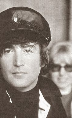 In My Write Mind: The First Wife of John Lennon