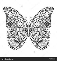 http://image.shutterstock.com/z/stock-vector-butterfly-vintage-decorative-elements-with-mandalas-oriental-pattern-vector-illustration-islam-335264804.jpg