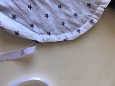 Hoe maak je een babynestje. Op Pinterest vond ik veel ideeën voor het maken van een babynestje en bij inspirami.blogg. zal ik ...