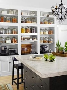 15 Ways to Organize Your Pantry - Style Me Pretty Living