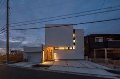 気密性・断熱性の高い家・間取り(愛知県名古屋市) | 注文住宅なら建築設計事務所 フリーダムアーキテクツデザイン