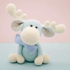 Mesmerizing Crochet an Amigurumi Rabbit Ideas. Lovely Crochet an Amigurumi Rabbit Ideas. Cute Crochet, Crochet Crafts, Crochet Projects, Knit Crochet, Crochet Rabbit, Crochet Ideas, Crochet Animal Patterns, Stuffed Animal Patterns, Knitting Patterns