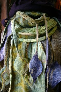 iris 009 by Wool & Water, via Flickr