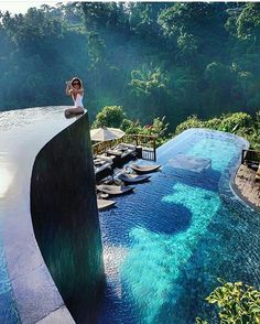 Hanging Gardens   Bali @the_luxury_life |Tag Someone Who Would Love This    Add The