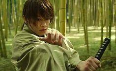 Himura Kenshin. ♥♥♥
