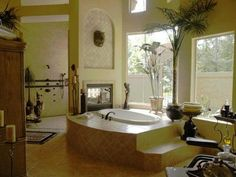 Google Image Result for http://www.concretepowder.com/wp-content/uploads/2012/05/Master-Bath-with-Fireplace.jpg