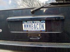 NY Loves Bacon!