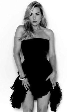 Kate Winslet Que Hermosaaa Beautiful Celebrities, Beautiful Actresses, Gorgeous Women, Beautiful People, British Actresses, Hollywood Actresses, Look 2018, Up Girl, Sensual