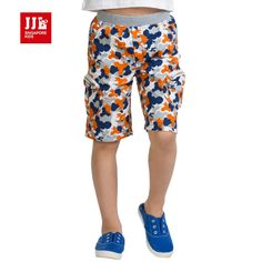43.21$  Buy here - http://aliflh.worldwells.pw/go.php?t=32334249283 - boys pants knee length boys cropped pants kids capris children trousers summer boys clothing kids camouflage pants fashion 43.21$
