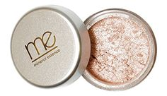 Mineral Essence Shimmer Eye Shadow Quartz *** This is an Amazon Affiliate link. Check out the image by visiting the link.