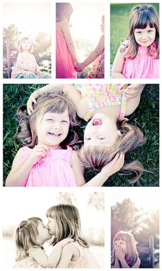 sibling pictures - lovely when Norah turns 3