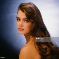 Brooke Shields Pictures And Photos | Getty Images