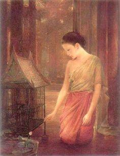 หญิงไทย
