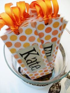 Personalized Bookmarks- neat start to school gift by jeanne