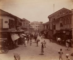 vintage everyday: Old Pictures of India from the 1870s