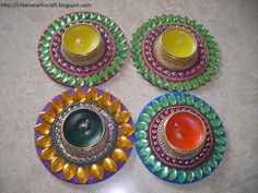 crafting with old CDs - Google Search