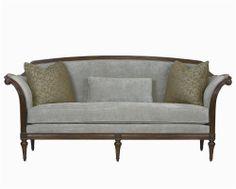 Bernhardt Interiors - Sofas Avon Sofa - Belfort Furniture - Accent Sofas Washington DC, Northern Virginia, Maryland and Fairfax VA