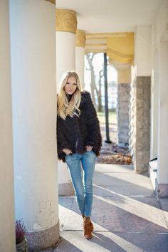 Nämä ovat bloggaajien luottoasut: Metti Forssell