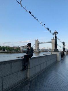 Jimin in London 🇬🇧 Park Ji Min, Namjoon, Taehyung, Rapmon, Busan, Bts Jimin, Bts Bangtan Boy, Boy Scouts, Jikook
