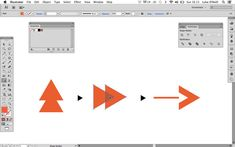How to quickly build shapes in Illustrator
