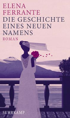 Buy Die Geschichte eines neuen Namens: Roman by Elena Ferrante and Read this Book on Kobo's Free Apps. Discover Kobo's Vast Collection of Ebooks and Audiobooks Today - Over 4 Million Titles! Film Books, Book Club Books, Book Authors, Books To Buy, New Books, Elena Ferrante, Dk Publishing, Reading Projects, Animal Posters