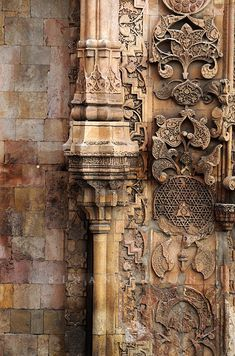 Islamic Architecture, Classical Architecture, Beautiful Architecture, Art And Architecture, Ancient Egyptian Cities, Ancient Art, Architecture Concept Drawings, Iranian Art, Moorish
