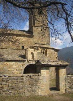 Esta tierra es mi Aragón: Susín (Huesca)