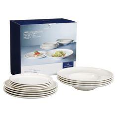 Villeroy & Boch, Teller - Dinner Set VB-Artesano  - 729.342.3