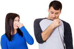 Odore corporeo forte e sgradevole: cause e rimedi naturali  >>> http://www.piuvivi.com/salute/odore-corporeo-forte-puzzolente-cause-trattamenti-naturali.html <<<