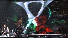 X JAPAN - Say Anything (Live Yokohama 2010)