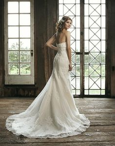 Sincerity Bridal Worldwide - Wedding Gowns, Dresses and Evening wear | All Styles 3664