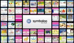 http://lacasetaespecial.blogspot.com.es/2013/04/symbaloo-d-lectora.html   La CASETA, un lloc especial: Symbaloo d'Animació Lectora