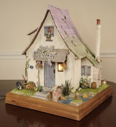 A quick guide to dolls' house period styles - Dolls House Magazine - Crafts Institute