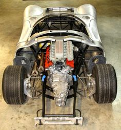 Ferrari 330 Replica With A 575 Maranello 01 – Engine Swap Depot New Ferrari, Ferrari Racing, Old Race Cars, Slot Cars, Classic Sports Cars, Classic Cars, Ferrari Replica, Engine Swap, Vintage Race Car