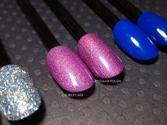 Gelibility: Turn Any Nail Polish Into Gel Polish
